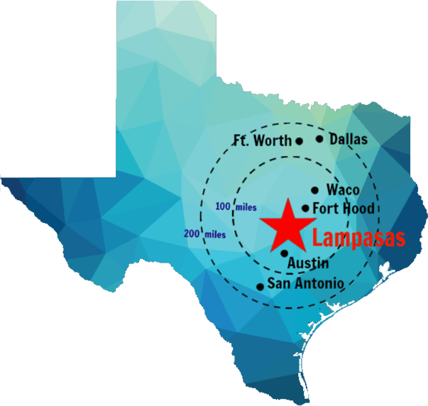 Lampasas Economic Development - Official Website | Official Website